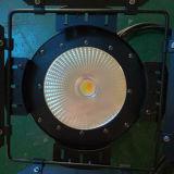 [100و] ديسكو مرحلة ضوء عرنوس الذرة دافئة بيضاء مصغّرة [لد] تكافؤ