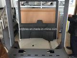 真空の形成のための織り目加工ABS/TPUシート