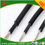 高品質のSlocable PVの太陽ケーブルおよびワイヤー2pfg 1169 PV1-F 1X4mm2