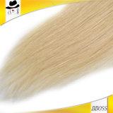 Peluca llena del cordón del pelo humano del Blonde de miel de Remy para el encierro