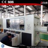 Belüftung-elektrische Rohr-Rohr-Strangpresßling-Zeile Extruder-Maschine