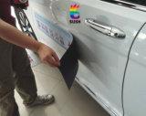 Placa magnética impressa da cor cheia