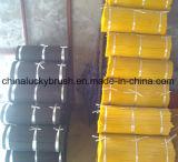 collegare unito giallo di 3mm pp per la spazzola di risanamento (YY-287)