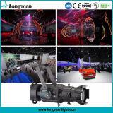 luz del estudio de 150W LED para el canal de televisión