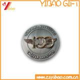Logo costume Pritning Pin com resina Cover (YB-LP-35)