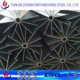 Perfiles de aluminio superficiales anodizados de la protuberancia en 6061 6063