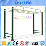 Subir la escalera exterior funcional de la formación de equipos de gimnasia para la venta