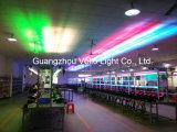 Luz al aire libre impermeable de la etapa de la IGUALDAD IP65 de Vello LED (LED PSD518 5in1)