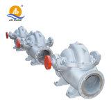 二重吸引の水ポンプを再循環させる分割されたケースポンプ