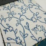 Il filato del jacquard ha tinto il tessuto da arredamento 100% domestico del cuscino del sofà della tessile del poliestere