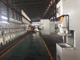 Jh21 da Estrutura da série C 80 Ton única máquina de prensa elétrica de perfuração do Virabrequim