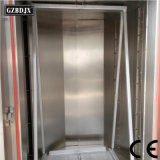 Het 64-dienblad van Bossda van de Prijzen van de Oven van het baksel de Elektrische Oven van het Rek van het Gas Roterende met Hoge Efficiency