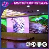 Tarjeta electrónica a todo color de interior del surtidor P2.5 de China