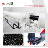 Extrusion de pipe de HDPE/PPR faisant la machine