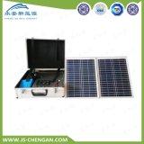 300W-3000kw携帯用太陽電池パネルキットの太陽充電器の例