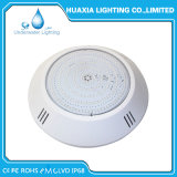 18W 42W 35W Surface Mounted Piscina LED lâmpada subaquática de Luz
