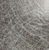 Mat van de Bundel van het Type van emulsie en van het Poeder de Glasvezel Gehakte