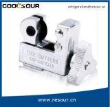 Snijder van de Pijp van de Buizensnijmachine van het Koper van de Koeling van Coolsour de Kleine
