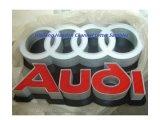 経路識別文字の印の作成のための多彩なアルミニウムコイル