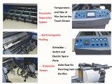 Film de plastification automatique Machine de contrecollage vide de la machine de contrecollage