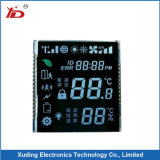 De aangepaste Grafische LCD Fabrikant van China van de Vertoning van de MAÏSKOLF van het Radertje van de Module van de Vertoning