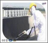 2構成の防水即刻設定の噴霧のゴム製アスファルト防水コーティング