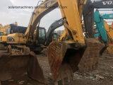 Utilisé Komatsu PC excavatrice chenillée220-7 KOMATSU EXCAVATEUR 22tonne