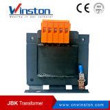 Transformateur d'alimentation de contrôle monophasé de Winston Jbk5-250va