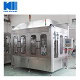 Machine de remplissage de l'eau de haute qualité d'eau pure de ligne de production