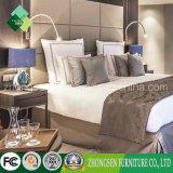 ビジネス組(ZSTF-25)のための水晶様式の純木の寝室セット
