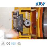 Machine de découpe du tuyau No-Dust