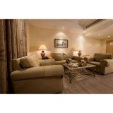 Moderne und einfache Art-Hotel Aparment Schlafzimmer-Möbel stellen Verkauf ein