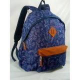 Backpack способа сделанный Холстиной
