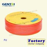 PU-Gefäß-Luft-Schlauch-weiches flexibles Plastikrohr