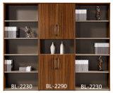 사무실 Furniturefile 현대 목제 내각 & 책장 (BL-2230/2290)