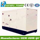 groupe électrogène diesel triphasé de 63kVA 70kVA Chine Deutz