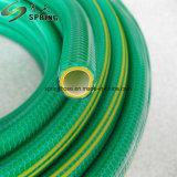 Jardin renforcé de fibre en PVC flexible avec caractères résistant aux UV