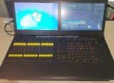 DMX512 Controlemechanisme van de Console van het stadium het Lichte Ma2