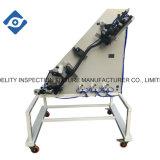 Кронштейн крепления шланга подачи топлива в сборе зажимное приспособление для проверки манометра/шаблона