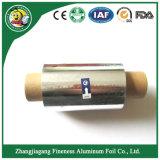 Económica de alta calidad papel de aluminio rollo para peluquería