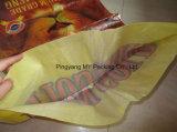 Прокатанный BOPP мешок PP/PP сплетенный мешок BOPP