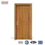 Porta de madeira do PVC do interior econômico moderno da alta qualidade