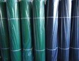 Engranzamento de fio liso plástico poli