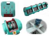 Machines froides complètement automatiques de presse de mazout de presse de mazout de vis de l'arachide Yzyx168 avec le système électrique de chauffage