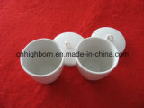 Porzellan-keramischer Tiegel-Potenziometer der Kapazitäts-50ml
