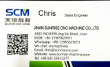 Vier Spindel hölzerner CNC-Fräser/doppelter Köpfe 3D CNC-Fräser