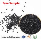 HDPE Zwarte Kleur Masterbatch voor Plastic Grondstof