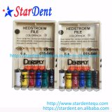 Dentsply Maillefer H 파일 Hedstroem 치과 제품