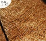 Tissu de Chenille neuf de type pour le coussin (FTH31087)