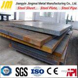 Resistencia a la corrosión de acero de resistencia del alto de la erosión tiempo de acero de Gnh